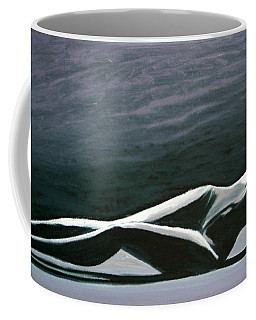 Beautiful Diver Coffee Mug