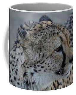 Beautiful Face Coffee Mug