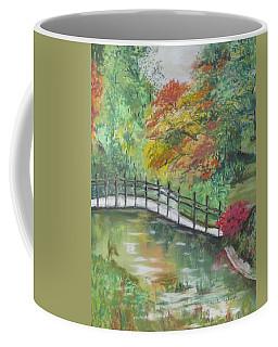 Beautiful Garden Coffee Mug