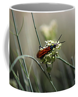 Beautiful Little Nightmare Coffee Mug