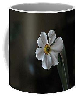 Beautiful Coffee Mug by Marija Djedovic