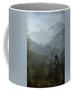 Beautiful Mist Coffee Mug