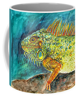 Beautiful Monster Coffee Mug