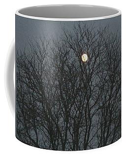 Beautiful Moon Coffee Mug