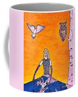 Beautiful Morning Coffee Mug