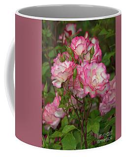 Beautiful Nicole Roses Lighter Coffee Mug