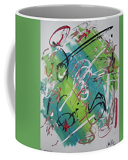 Beautiful Noise Coffee Mug