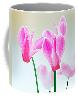 Beautiful Pink Coffee Mug