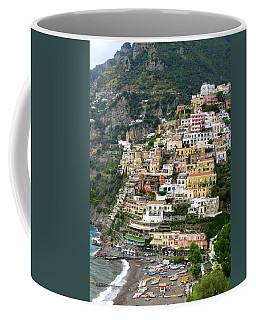 Beautiful Positano Coffee Mug
