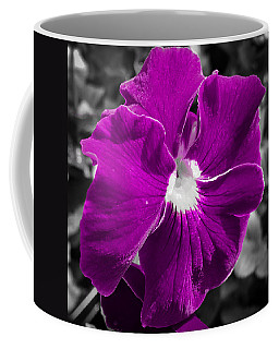 Beautiful Purple Coffee Mug