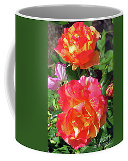 Beautiful Roses Coffee Mug