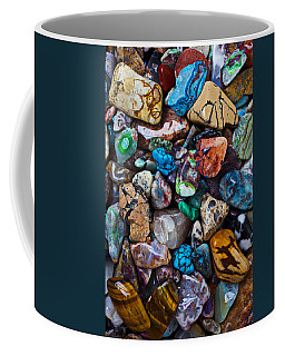 Beautiful Stones Coffee Mug
