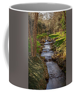 Beautiful Stream Coffee Mug