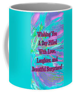 Beautiful Surprises Coffee Mug