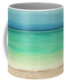 Beautiful Waters Coffee Mug