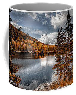 Beautiful Wilderness Coffee Mug
