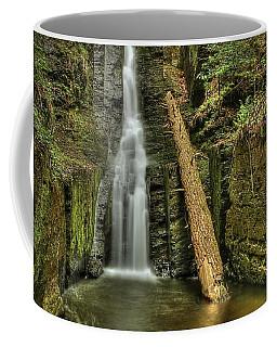Caverns Coffee Mugs