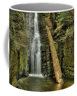 Cavern Coffee Mugs