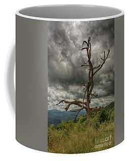 Beautifully Dead Coffee Mug
