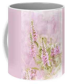 Coffee Mug featuring the photograph Beautilicious by Betty LaRue