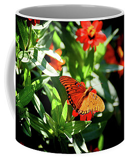 Beauty Abounds Coffee Mug