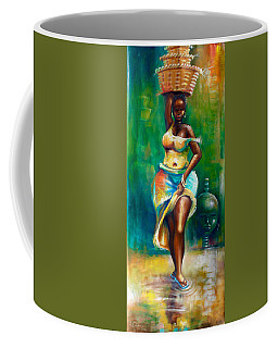 Beauty After The Rain Coffee Mug