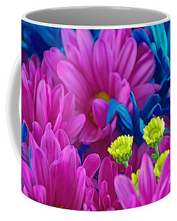 Beauty Among Beauty Coffee Mug