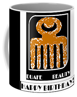 Beauty Coffee Mug