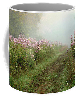 Beauty At Kendall Hills Coffee Mug
