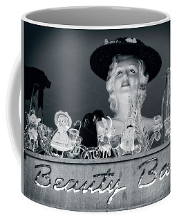 Beauty Bar Coffee Mug