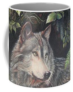 Beauty Boy Coffee Mug