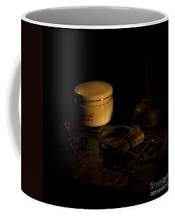 Beauty Cream Coffee Mug