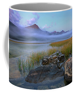 Beauty Creek Dawn Coffee Mug