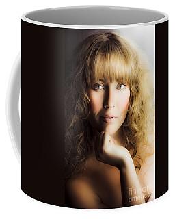 Beauty Glamour And Makeup Coffee Mug