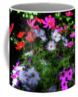 Coffee Mug featuring the photograph Beauty II by Tom Prendergast