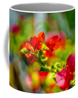 Beauty In A Blur Coffee Mug