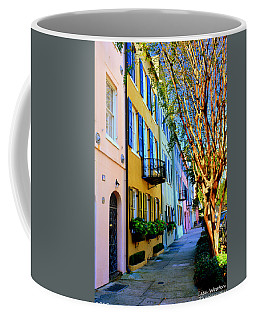 Beauty In Colors Coffee Mug