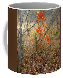 Beauty In Nature Sg Coffee Mug by Robert ONeil