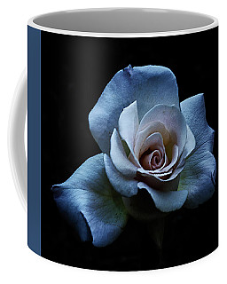 Beauty In The Darkness Coffee Mug