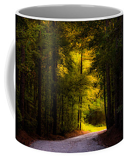 Beauty In The Forest Coffee Mug