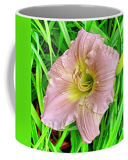 Beauty In The Garden #1 Coffee Mug