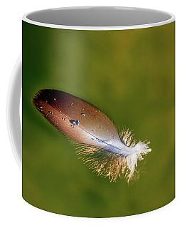 Beauty In The Simple Things Coffee Mug
