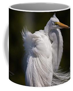 Beauty In The Wind Coffee Mug