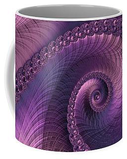 Beauty Of Sorrow Coffee Mug