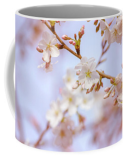 Beauty Of Spring Coffee Mug by Rima Biswas