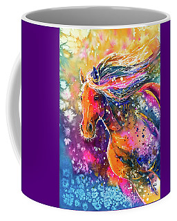 Beauty Of The Prairie Coffee Mug