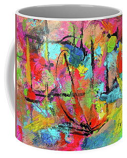 Beauty Of Unknown Coffee Mug