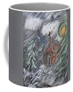 Beauty Of Winter Coffee Mug
