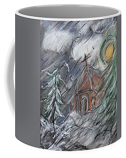 Beauty Of Winter Coffee Mug
