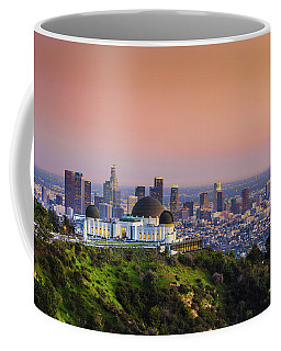 Beauty On The Hill Coffee Mug